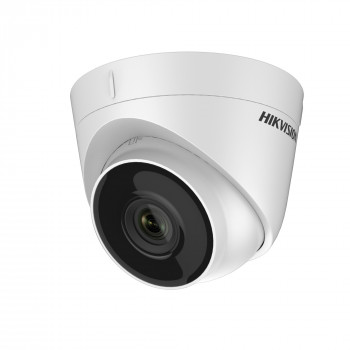 Камера IP купольная 2Mpix DS-2CD1321-I(2.8mm)(E) HIKVISION