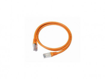 PATCH CORD KAT.5E 0.25M PP12-0.25M/O GEMBIRD